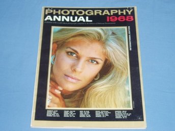Photography Annual 1968