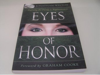 Eyes of Honor - Jonathan Welton
