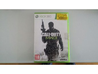 spell till x-box 360  (call of duty)