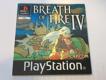 Breath Of Fire , PAL