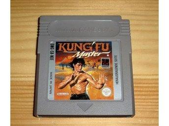 GB: Kung Fu Master - Karlskoga - GB: Kung Fu Master - Karlskoga
