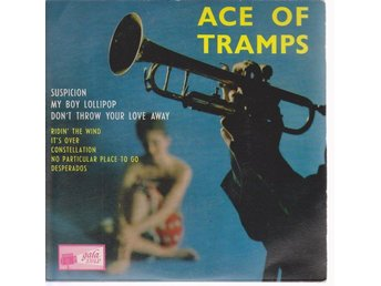 The Tramps: Ace of Tramps