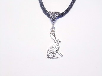 Kanin halsband / Rabbit necklace