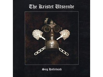 The Kristet Utseende ‎–Sieg Hallelujah lp w/gatefold cover