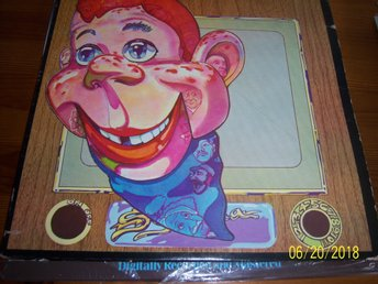 Howdy Doody - The world - Original cast - LP