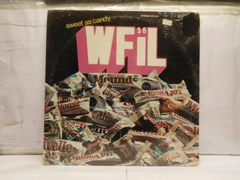 WFIL - SWEET AS CANDY - INPLASTAD