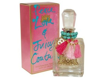 Juicy Couture Peace  Love & Juicy Couture   ,EdP 100 ml