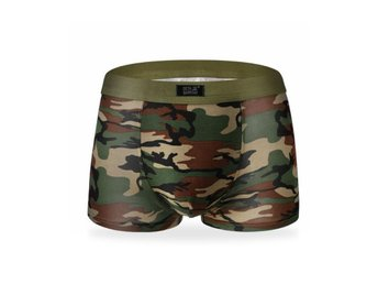 2-Pack Camo Boxer