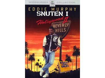 Snuten i Hollywood 2 II (Eddie Murphy) - DVD
