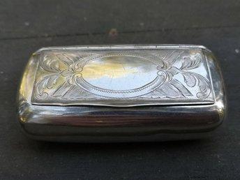 antikt silver säljes