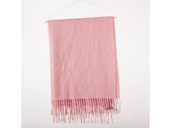 acne halsduk rosa