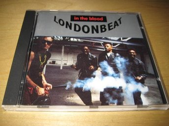 LONDONBEAT - IN THE BLOOD.