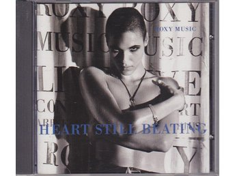 ROXY MUSIC: Heart Still Beating 1990 (Bryan Ferry) CD