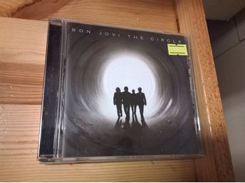 Bon Jovi - The Circle, CD