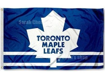 Flagga Toronto Maple Leafs  150 x 90 cm  NHL