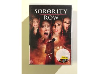 Sorority row - Vittaryd - Sorority row - Vittaryd
