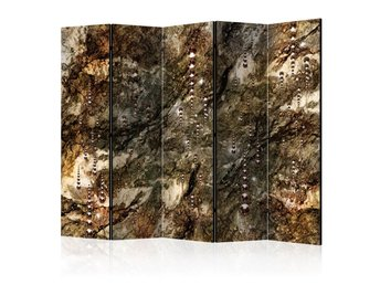 Rumsavdelare - Marble Treasures II Room Dividers 225x172