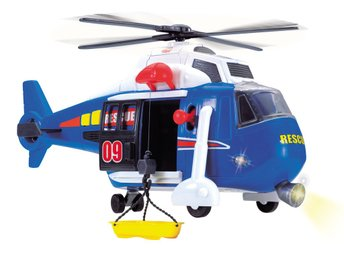 Helikopter, Dickie Toys