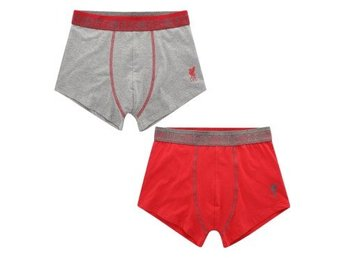 Liverpool Boxershorts Boxed 2-pack S