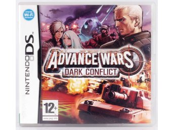 Advance Wars: Dark Conflict -