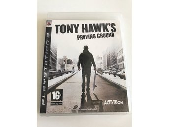 Ps3 Tony hawks