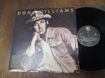"Don Williams ""Greatest Hits Volume One"""