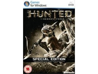 Hunted: The Demons Forge - Special Edition