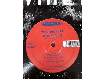 "The Hustler – Dance (do it) (Movimento 12"")"