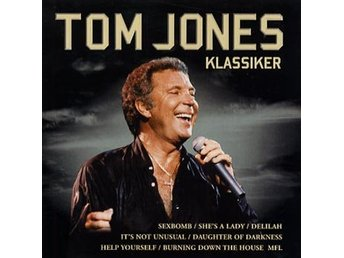 Jones Tom: Klassiker 1965-99 (CD)
