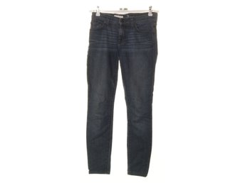 7 for All Mankind, Jeans, Strl: 25, Blå