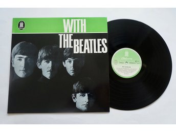 ** The Beatles ‎– With The Beatles **