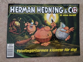 Herman hedning & co 12