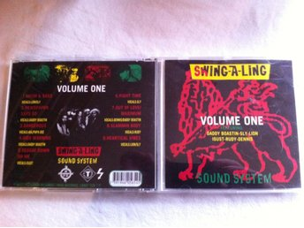 Swing-A-Ling Sound System - Volume One