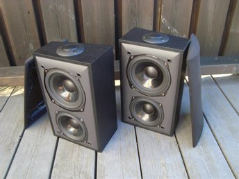 Dali Blue R1000 stereo/surround High-End speaker