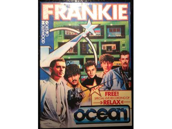 Frankie goes to Hollywood (tror jag)