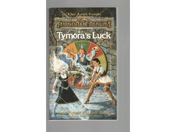 Forgotten Realms - Tymora´s Luck