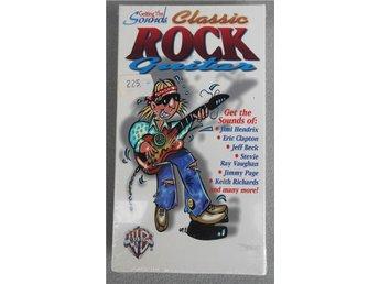 CLASSIC ROCK GUITARS - Limhamn - CLASSIC ROCK GUITARS - Limhamn