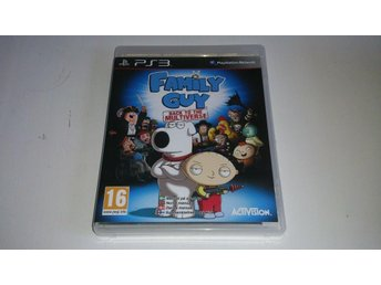 - Family Guy Back to the Multiverse PS3 - - Arvidsjaur - - Family Guy Back to the Multiverse PS3 - - Arvidsjaur
