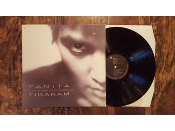 Tanita Tikaram / Eleven Kinds Of Loneliness / WEA Records 1992