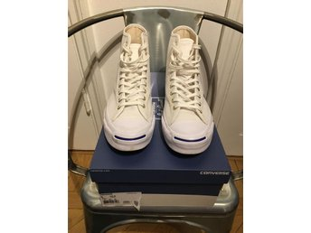 Converse - Jack Purcell edition - stl 9 (8.5)