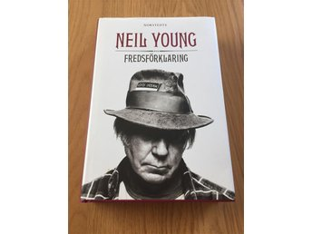 Neil Young Fredsförklaring