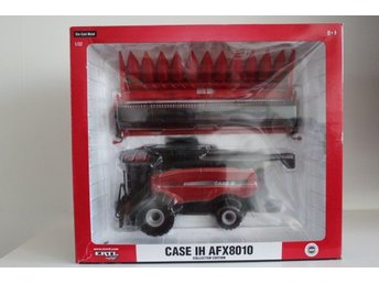 Case IH 8010 Collector edition 1/32