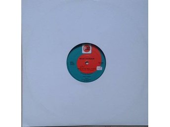"Mick Jackson title* This Is The Real Thing* Disco 12"" UK"