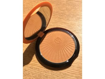 Guerlain Limited Edition Terracotta Waterproof & Longlasting Bronzer - Sun Tonic