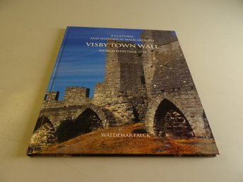 A cultural and historical walk around Visby town wall