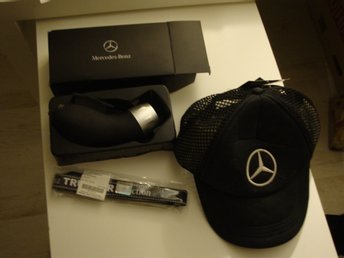 Mercedes accesoarer, Trucker Selection