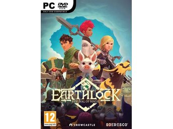 Earthlock (PC)