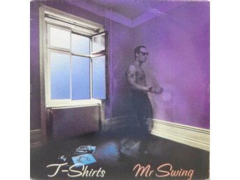 T-Shirts - Mr. Swing / LP