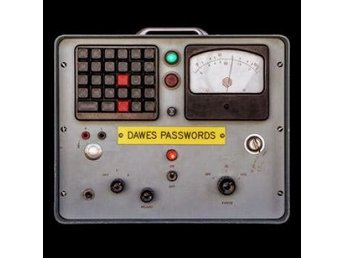 Dawes: Passwords (2 Vinyl LP + Download)