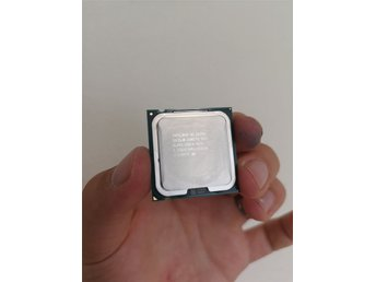 Intel® Core™2 Duo Processor E6550  4M Cache, 2.33 GHz  Socket 775